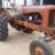 Allis Chalmers WD 45 w/factory back blade - Image 1