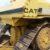 Cat D6H crawler tractor - Image 1